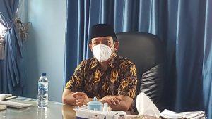 Photo of Respon Cepat Gas Elpji 3 Kg Langka, Pemkot Bengkulu Rapat Bersama Pihak Pertamina