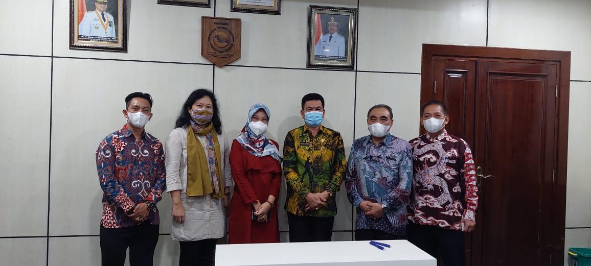 Photo of LPSK Hadir di Bangka Belitung