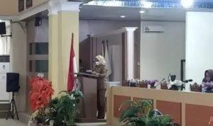 Photo of DPRD Kabupaten Mesuji Gelar Rapat Perubahan Anggaran Pendapatan dan Belanja Daerah