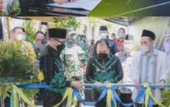Photo of Penandatanganan Pinjam Pakai Aset Pemkab Dengan MUI Jember