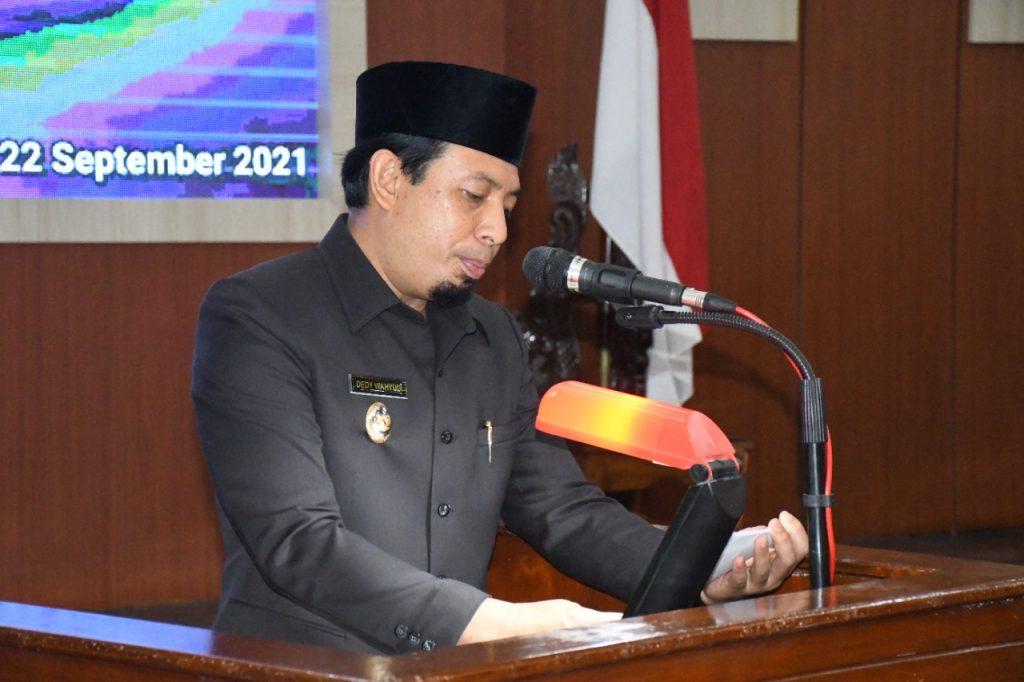 Photo of Dedy Wahyudi Ungkapkan Ada Perubahan Anggaran Belanja Di Pemkot Bengkulu