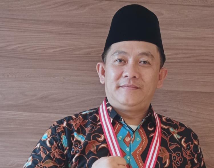 Photo of Mabincab, Idi Warsah : Saya Bangga PMII Curup Sabet Juara 2 Musikalisasi Puisi