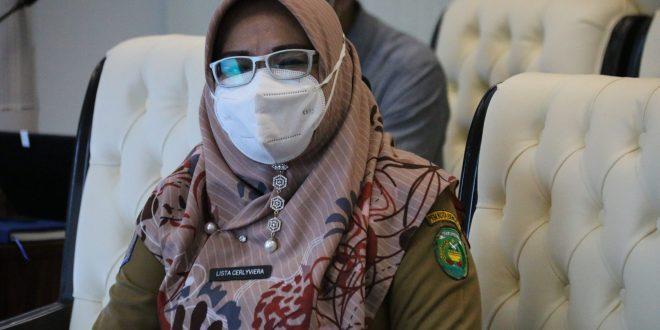 Photo of Direktur RSHD Kota Bengkulu Pastikan Info Tes Antigen Dan Vitamin Gratis  Adalah Hoak