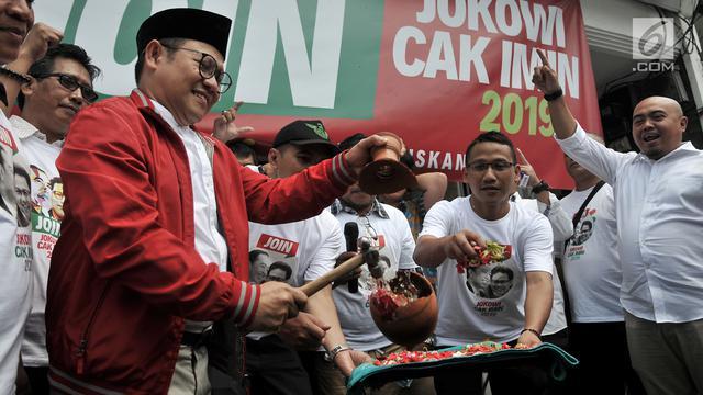 Photo of Berpeluang Besar Menjadi Ketum PBNU,Cak Imin Dinilai Bisa Jadi Kandidat Terkuat Capres 2024