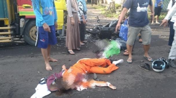 Photo of Kecelakaan Maut Renggut Nyawa Pelajar