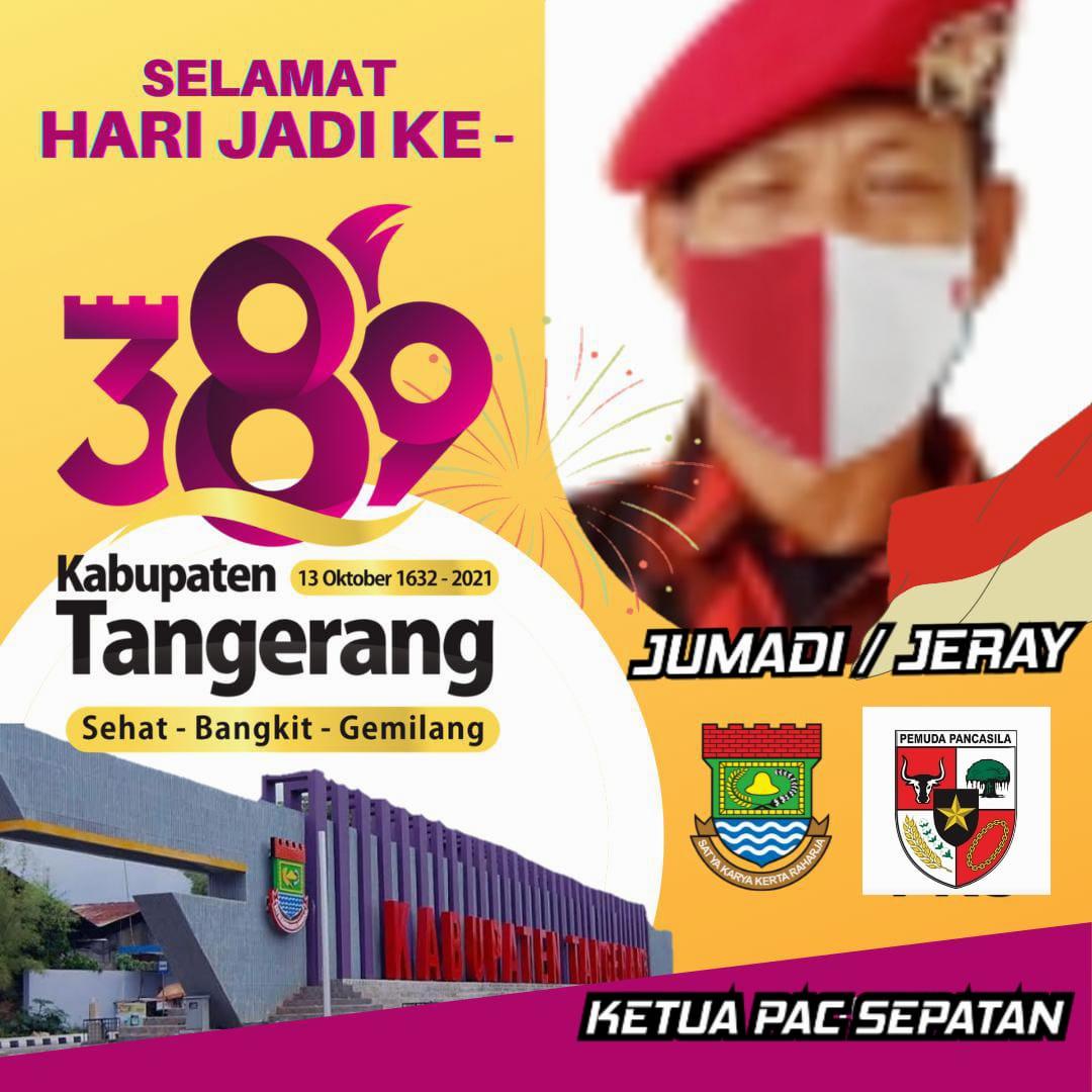 Photo of Do'a dan Ucapan Syukur PP PAC Sepatan Menjelang HUT Tangerang Ke 389
