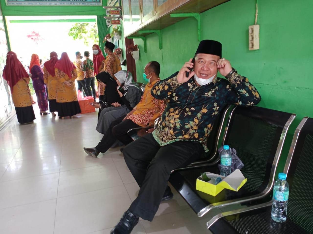 Photo of Kepala MAN 2 Deli Serdang Terus Mendorong Generasi Qurani Melalui Program Intensive Tahfidzul Qur'an