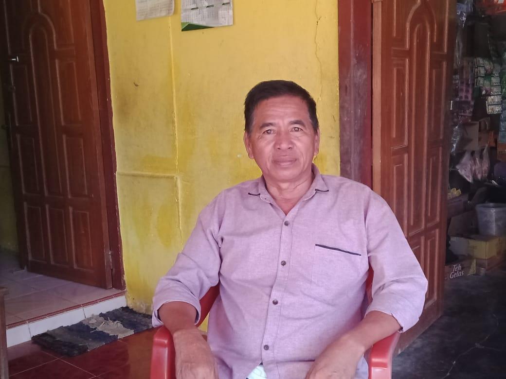 Photo of Pembangunan Desa Kelintang Diserah Terimakan, Kepemimpinan Anton Dinilai Sukses
