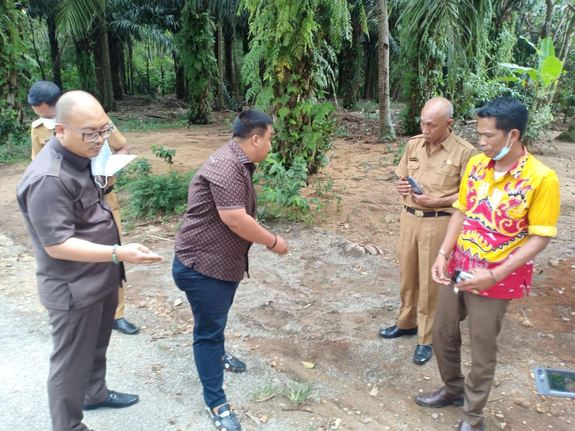 Photo of Dicecar Komisi III, Kakam Sri Way Langsep Tidak Bisa Ngelak