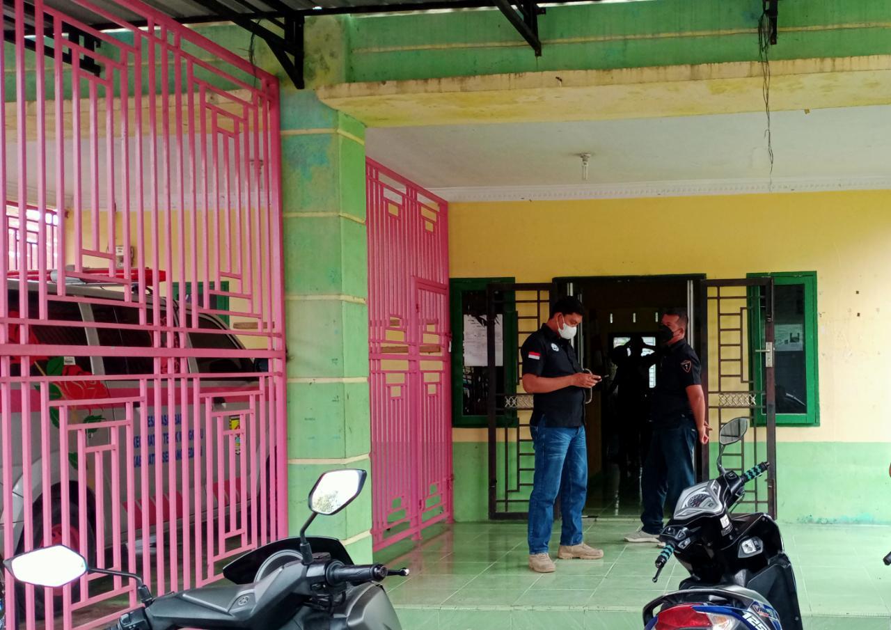 Photo of Dugaan Korupsi, Kantor Desa Pasar Baru Didatangi Unit Tipikor Polres Sergai dan Inspektorat
