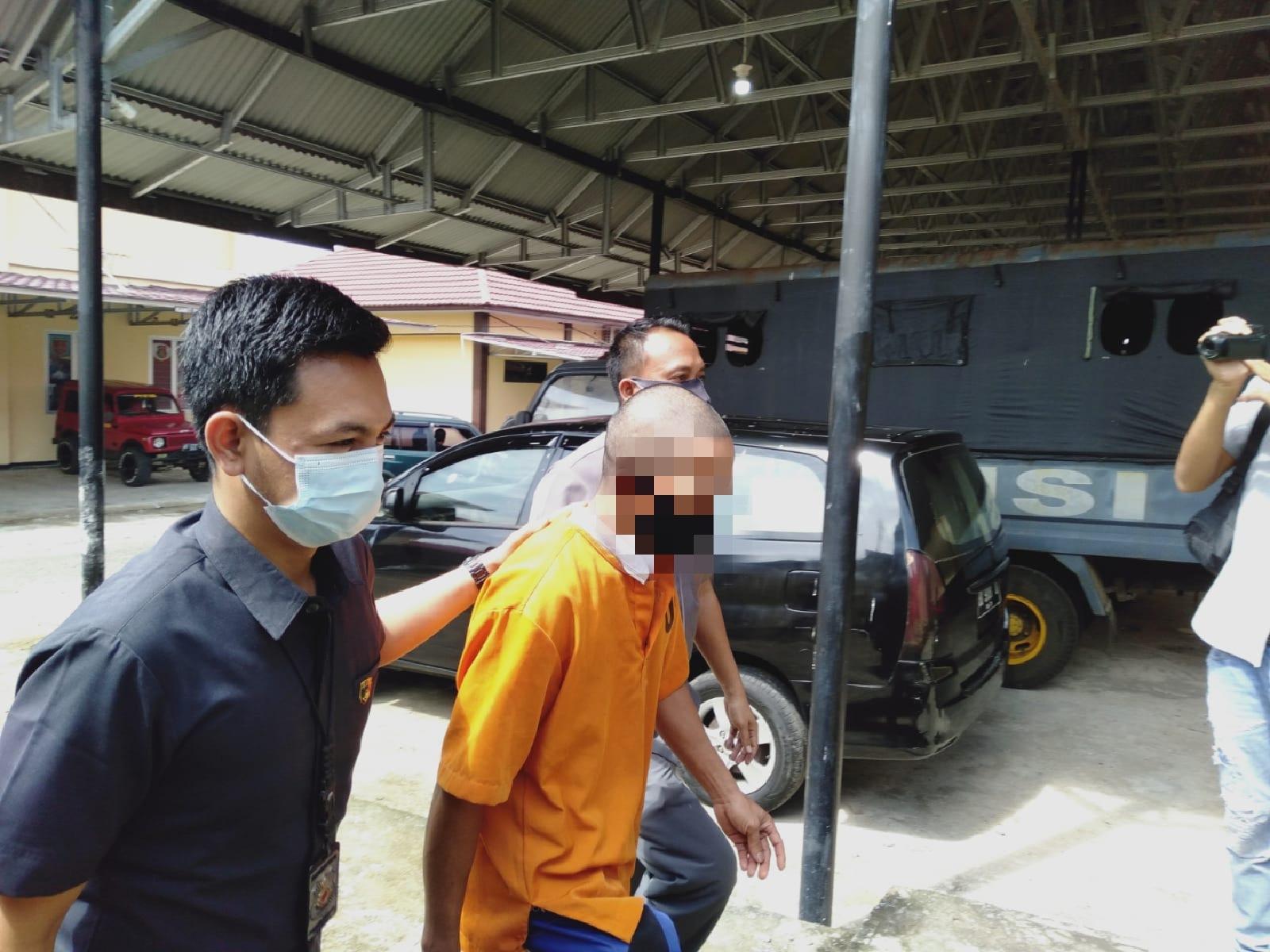 Photo of Korupsi Dana Desa TA 2019, Oknum Kades BU Di Bui