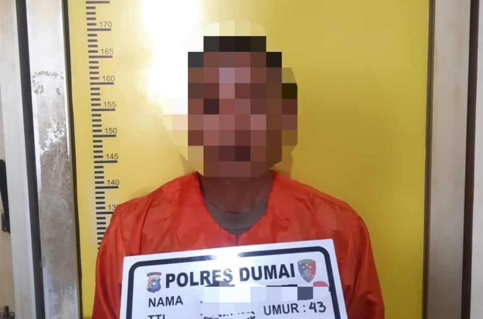 Photo of Polres Dumai Amankan Komplotan Curas