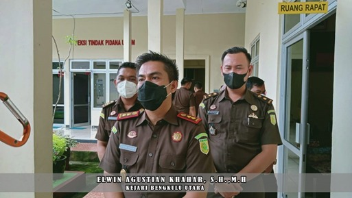 Photo of Kasus Korupsi DD Kali Masuk Sidang Ke 2