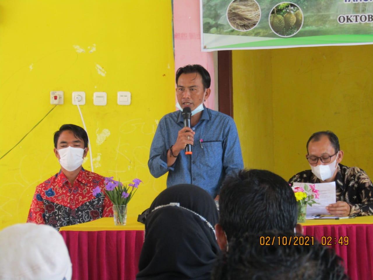 Photo of Kreatifitas Warga Desa Batu Raja R Dalam Menunjang Kemajuan Wisata Lemo Nakai
