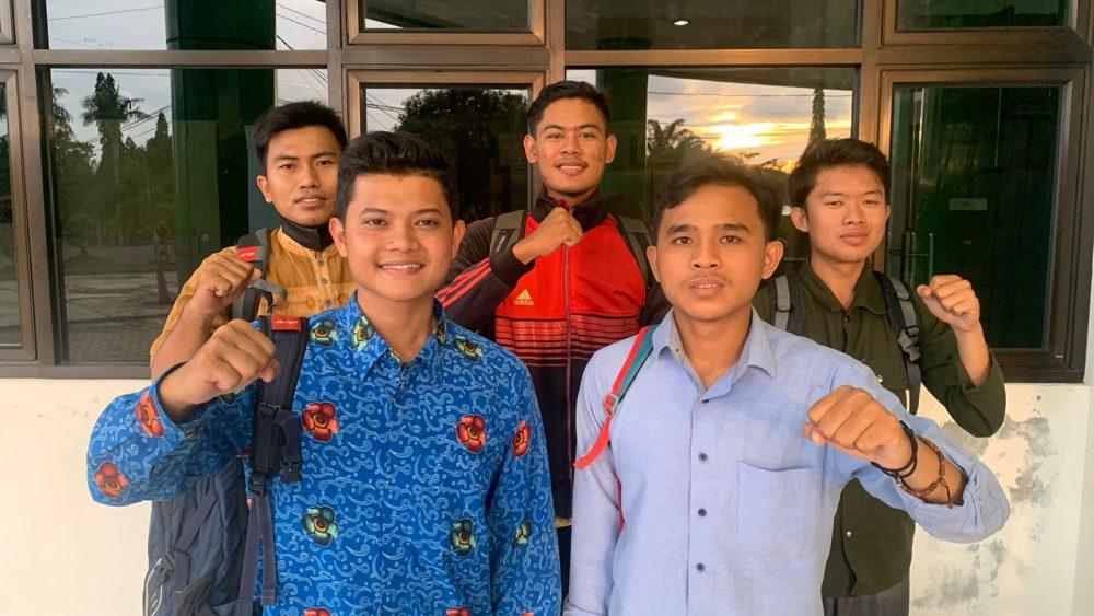 Photo of Pemira UINFAS, KPU Diduga Melakukan Penjegalan